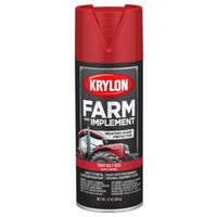 PAINT SPRY TROY BILT RED 12OZ