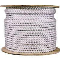 Wellington 10999 Multi-Filament Twisted Rope