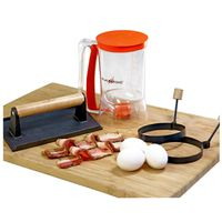 BREAKFAST KIT 3PC BLACKSTONE
