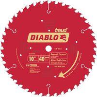 Diablo D1040A Circular Saw Blade