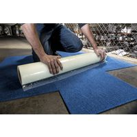SHIELD CARPET POLYE 36INX200FT