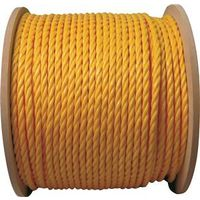 Wellington 15019 Mono-Filament Twisted Rope