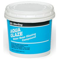 COMPOUND GLAZING ACRYLIC 1QT