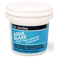 COMPOUND GLAZING ACRYLIC 1/2PT