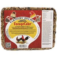 C and S Products CS06303 Farmer's Helper Forage Cakes