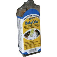 C and S Products CS08304 Farmer's Helper Baby Cake