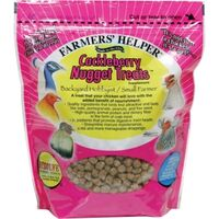C and S Products CS06338 Farmer's Helper Chicken Treats