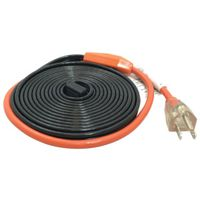 KIT ELECTRIC HEAT CABLE 12FT
