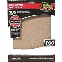 Gator 4441-012 Multi-Surface Sanding Sheet