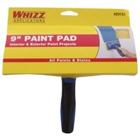 PAD PAINTER FLOCKED FOAM 9IN