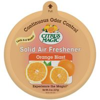 FRESHENER AIR ORANGE BLAST 8OZ