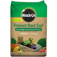 SOIL GARDEN RAISED BED 1.5CUFT