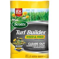 FERTILIZER WEED&FEED 15000SQFT