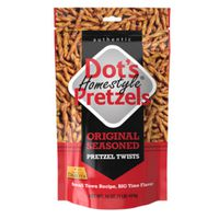 PRETZEL HOMESTYLE BAG 16OZ