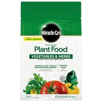 FOOD PLANT VEGETABLE&HERBS 2LB