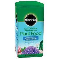 FOOD PLANT AZALEA CAMELLIA 5LB