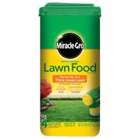 FOOD LAWN WATER SOLUBLE 5LB