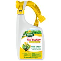 FERTILIZER WEED CONTROL 32OZ