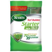 FOOD STARTER GRASS 1000 SQ FT