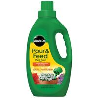 FOOD PLANT POUR&FEED RTU 32OZ