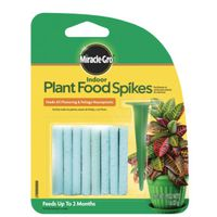 FOOD PLANT INDOOR SPIKES 24PK