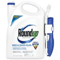 KILLER WEED&GRASS WAND 1.1GAL