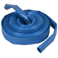 GUARD PIPE HEAVY DTY BLU 100FT