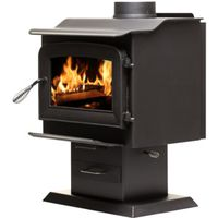STOVE WOOD 68000BTU 1200 SQFT