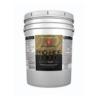 PAINT EXTR FLAT BASE1/WHT 5GAL