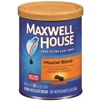 COFFEE MASTER BLEND 11.5OZ