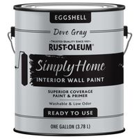 PAINT WALL EGSHL DOVE GRY 1GAL