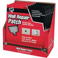 KIT 09146 WALL REPAIR PATCH 6X