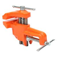 VISE CLAMP-ON LT DUTY 2-1/2IN