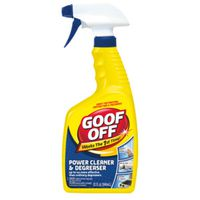 CLEANER & DEGREASER POWER 32OZ
