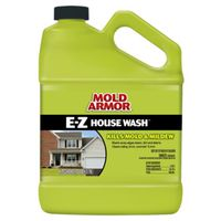 CLEANER E-Z HOUSE WASH 1GAL