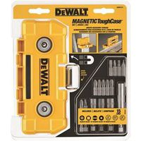 Dewalt DWMTC15 Magnetic Tough Case Set