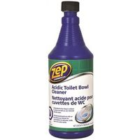 Zep Professional CAATB32 Acidic Toilet Bowl Cleaner