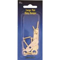 Mintcraft PH-12 Large Flat Ring Picture Hanger