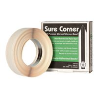 TAPE METAL CORNER ROLL DRYWALL