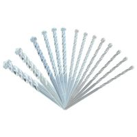 BIT  MASONRY SET 14 PIECE