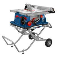 SAW TABLE WORKSITE 120V 10IN