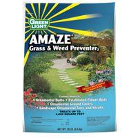 PREVENTER GRASS & WEED 10LB