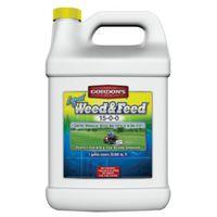 FERT LIQ WEED/FEED 15-0-0 GAL