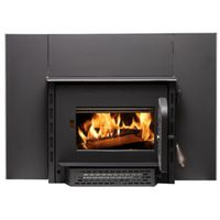 STOVE WOOD 1800SQFT 69000BTU