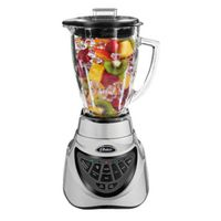 OSTER BLENDER 8-SPEED BLACK