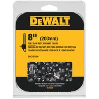 CHAIN POLE SAW REPLACEMENT 8IN