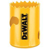 SAW HOLE BI-METAL 1-5/8 IN