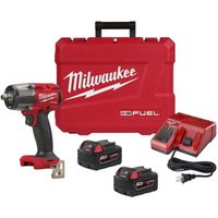 KIT IMPACT WRENCH M18 FUEL 1/2