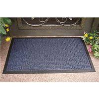 Homebasix 06ABSHE-11-3L Gateway Door Mat