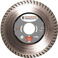 Diamond Products 21124 Turbo Circular Saw Blade